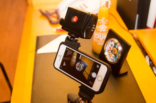 manfrotto klyp case for iphone review image 6