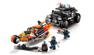 The Lego Movie playsets being revealed one-by-one, such a tease