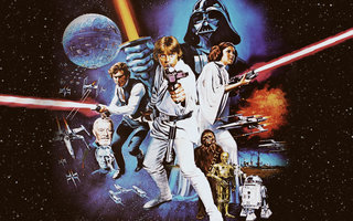 Missed out on Star Wars VII open audition? Never mind, you can also apply online