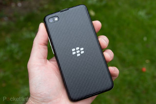 BlackBerry Z30 is a Verizon exclusive in US, goes on sale this week