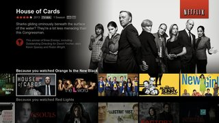 Netflix adds new features and user interface across Smart TVs, PS3, Xbox 360, Roku and more