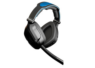 PS4 headsets from Gioteck unveiled ready for PS4 launch