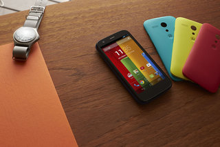 Motorola Moto G: Where can I get it?