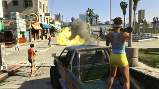 gta online beach bum free update out next week new weapons vehicles jobs and more image 2
