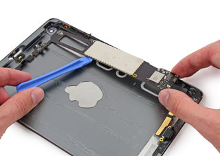 iPad Mini with Retina display gets 2 out of 10 repairability score