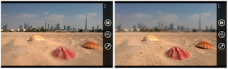 nokia releases lytro like refocus app for lumia pureview handsets image 2