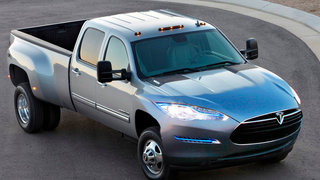 Tesla announces plans to build electric Ford-like truck