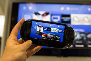 Hands-on video: PS4 Remote Play explored