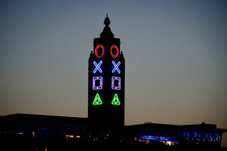 Sony planning cunning launch stunts for PS4 in UK, customises OXO Tower (update)