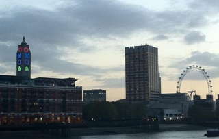sony planning cunning launch stunts for ps4 in uk customises oxo tower update  image 11
