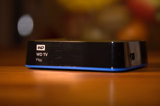 Western Digital WD TV Play review