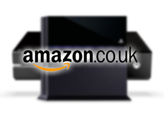 Amazon UK PS4 and Xbox One pre-orders no longer available for Christmas delivery
