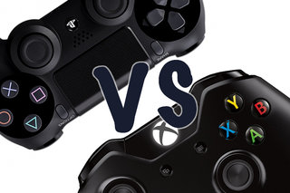 PS4 vs Xbox One: Battle of the next-gen giants
