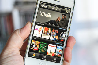 Lovefilm Instant app arrives on iPhone and iPod touch at last