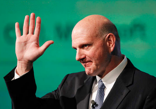 Steve Ballmer admits Microsoft needs a new leader for faster change