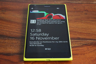 nokia lumia 1520 review image 9