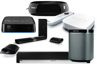 Best home entertainment device 2013: 10th Pocket-lint Gadget Awards nominees