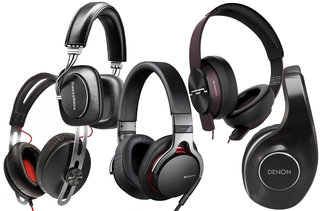 Best headphones 2013: 10th Pocket-lint Gadget Awards nominees