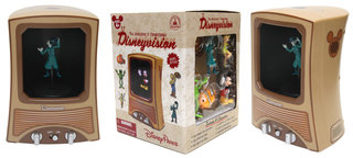 Could DisneyVision retro TV set be the best toy you'll never own?