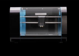 Robox: Budget 3D printer aims to simplify three dimensional printing