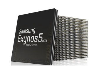 ARM has confirmed Samsung will be unveiling 64-bit Exynos chips soon: 128-bit chips to follow