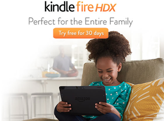 Amazon wants you to trial Kindle Fire HDX for 30 days at no cost, sends out exclusive invites