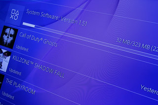 Sony updates PS4 to system software 1.51 already