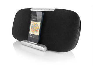 Gear4 HouseParty 6 speaker with iPhone and iPod Lightning dock on sale today