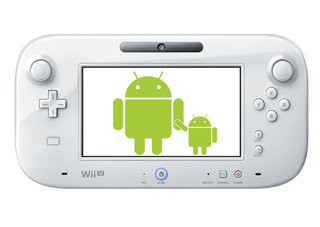 Is Nintendo working on an Android tablet?