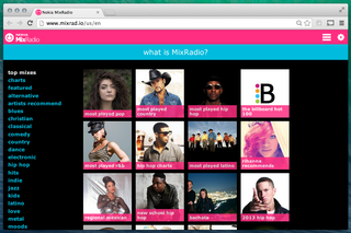 Nokia MixRadio: The new name for Nokia Music