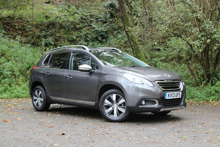 peugeot 2008 allure e hdi 92 review image 2