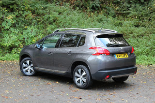 peugeot 2008 allure e hdi 92 review image 4
