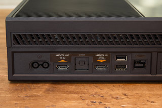 Xbox One full Dolby Digital output will come after the launch