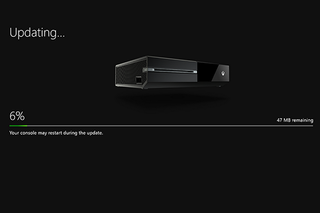 Xbox One Day One patch is out early, and here's how to get it