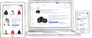 google shopping experience gets overhauled just in time for christmas image 2