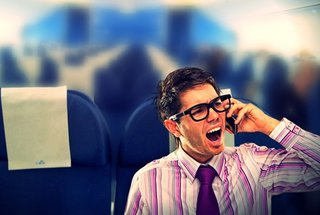 Forget airplane mode: FCC may allow cell phone use during flights in the US