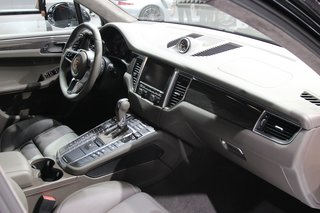 porsche macan pictures and hands on image 16