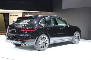 porsche macan pictures and hands on image 5
