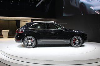 porsche macan pictures and hands on image 8