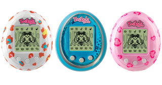 Tamagotchi toys to return as Tamagotchi Friends after success of iPhone and Android apps