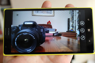 Nokia Lumia 1520 to go sale in the UK on 6 December for around £38 a month