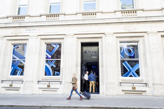 Not pre-ordered a PS4? There will be some on sale at midnight launch event in London