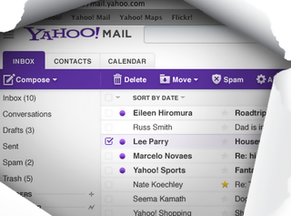 Bizarre Yahoo memo begs employees to stop using Outlook