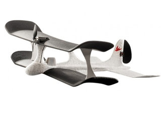 iphone controlled smartplane takes to the skies rc thrills for 60 image 2