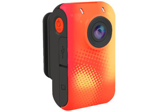 Oregon Scientific ATC Gecko action camera gives video smarts to the kids