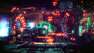 resogun review image 10