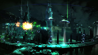 resogun review image 6