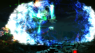 resogun review image 7