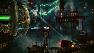 resogun review image 9