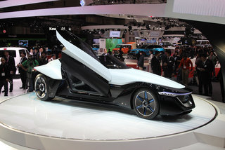 nissan bladeglider pictures and hands on image 19